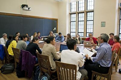 Academics | Sociology