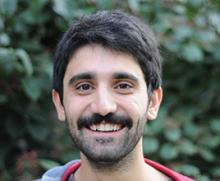 Photograph of Huseyin Rasit