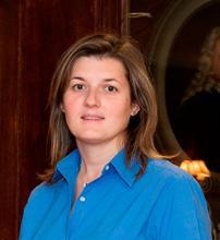 Jasmina Besirevic-Regan's picture